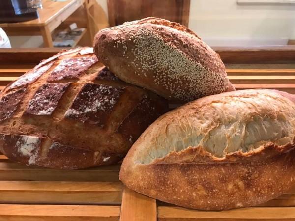 Boulangerie Nouvelle-France